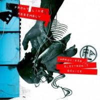 Front Line Assembly's nya album nu för provlyssning