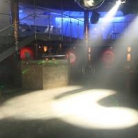 Bodytåget/Tech Noir arrangerar gemensam säsongsavslutning på Kolingsborg