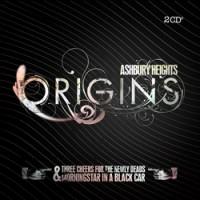 Ashbury Heights släpper debutalbum och EP på nytt