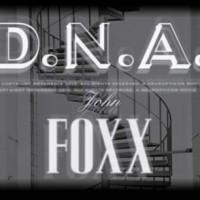 """John Foxx """"D.N.A."""" ute nu."""