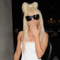"Lady Gaga spelar inte in ""People Are People"""