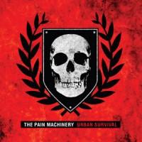 Äntligen dags för The Pain Machinerys fjärde fullängdare