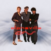 Nytt Alphaville-album i höst…?