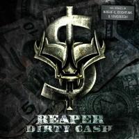 Shiv-R gästspelar på nytt minialbum med Reaper
