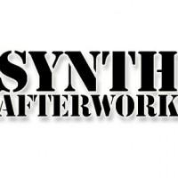 DJ ElektroSkull via Solar Driftwood gästar Synth Afterwork igen