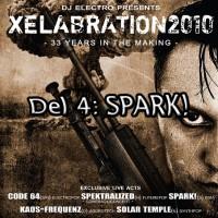 Xelabration Festival 2010, Del 4: SPARK! (med intervju)