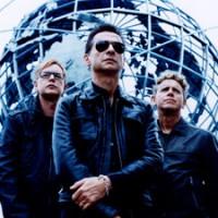 Depeche Mode släpper Live-DVD och remixalbum under 2010/2011