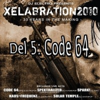 Xelabration Festival 2010, Del 5: Code 64