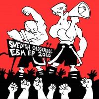 "Diverse Artister – ""Swedish Oldschool EBM EP 2010"""