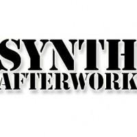 Synth Afterwork 21 okt: DJ ElektroSkull via Solar Driftwood
