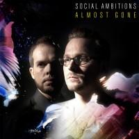 Svenska electropopduon Social Ambitions gör albumdebut