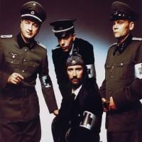 Laibach bekräftar livedatum för decemberturné