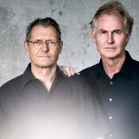 Adolphson & Falk gör första elektroniska konserten