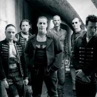 Rammstein släpper best-of samt live-DVD