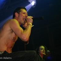 Armageddon Dildos återvänder med nytt album