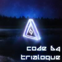 """Code 64 släpper tredje singeln från """"Trialogue"""""""
