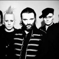 KMFDM, Marilyn Manson och Apoptygma Berzerk-medlemmar bildar nytt band