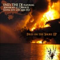 END: The DJ dedikerar EP till oljekatastrofen