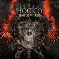 """Hocico – """"Tiempos De Furia"""""""