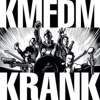KMFDM's tjugonde album föregås av singel