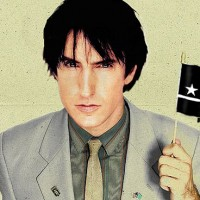 Trent Reznor (Nine Inch Nails) oscarsnominerad