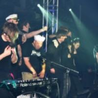 Faderhead gästspelar på nytt Caustic-album