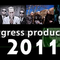 Progress Productions rivstartar 2011