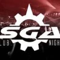 Liverapport: System (SGA Club Night) 20110128, Stockholm)
