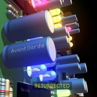 "AvantGarde – ""Resurrected"""