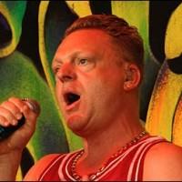 Andy Bell (Erasure) släpper gammalt material med Dinger