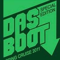 Liverapport: Das Boot 2011, Dag 1