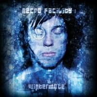 """Necro Facility släpper """"Wintermute"""" på begränsad vinyl"""