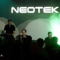 Danska Neotek gör Front Line Assembly sällskap i Sverige