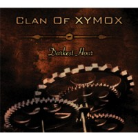 "Clan Of Xymox – ""Darkest Hour"""