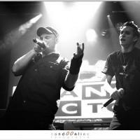 Bodyfest presenterar andra bandsläppet