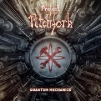 "Project Pitchfork – ""Quantum Mechanics"""