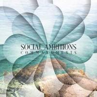 Social Ambitions tillbaka med nytt material