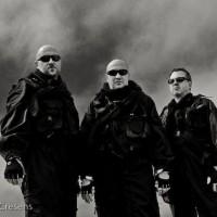 Front 242-sångare släpper nytt med 32Crash