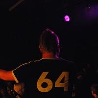 """Code 64 återvänder med """"Deviant EP"""""""