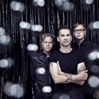 Depeche Mode återvänder med nytt album 2012?