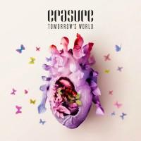 "Detaljerna klara kring Erasure's ""Tomorrow's World"""