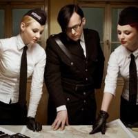 Nachtmahr ger två nya låtar på kommande EP'n