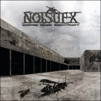 "Noisuf-X – ""Dead End District"""