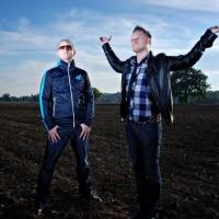 Conzoom Records signar svenska Ostrich