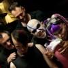 Kända gästspel på nytt Straftanz-album