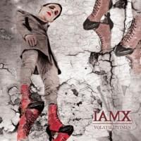 Ytterligare singelsläpp från IAMX