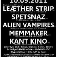 Liverapport: Xelabration Festivalen 2011, Oslo