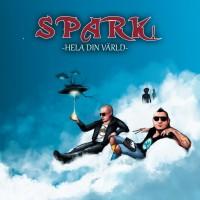 """Spark! presenterar """"Hela Din Värld"""""""