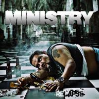 Politiken i fokus på nytt Ministry-album