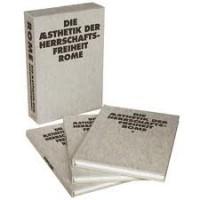 """Rome – """"Die Æsthetik Der Herrschaftsfreiheit"""""""